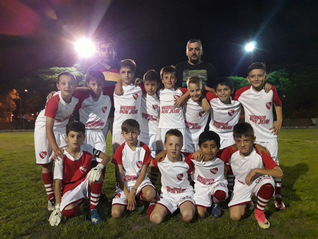 cat 2008 campeon independiente